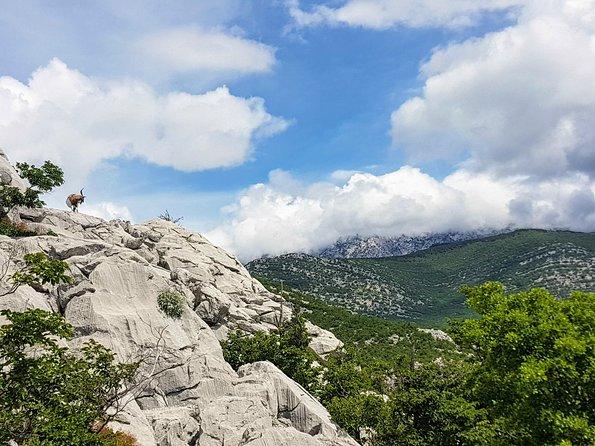 Planinarenje-Klek Hike Tour