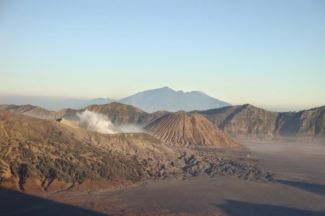 Bromo Midnight Tour via Surabaya