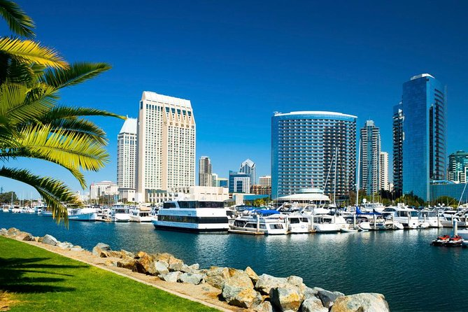 San Diego Private Transfer To Orange County.
