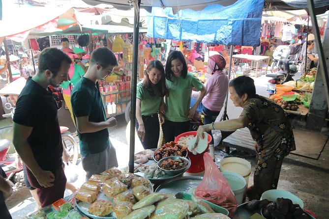 Saigon Unseen and Food Tour by Motorbike