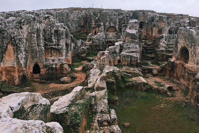 Perrin Ancient City