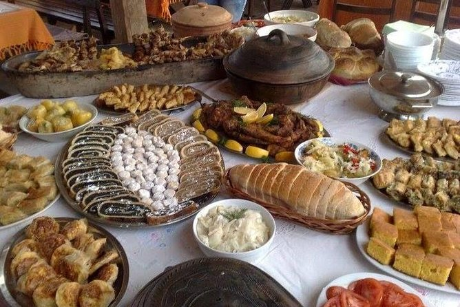 Cook with Albanian Grandmothers - Food Tour of Albania in 5 Days
