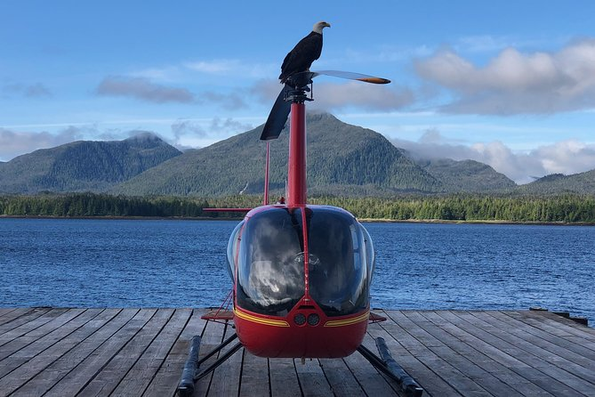 Ketchikan Helicopter Tours