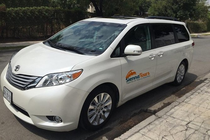 Private transfer from Las Américas Airport to Punta Cana for 1 to 6 people