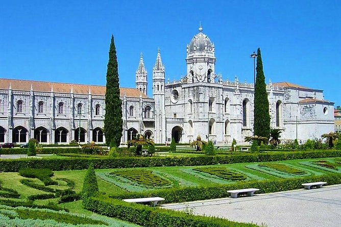 Lisbon & Portugal Private Luxury Tours