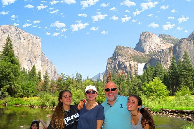 The Ultimate Yosemite Grand Experience - 4-Day Travel Package + Hotel Included