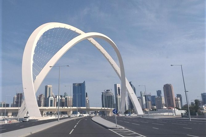 Half day Doha City Tour