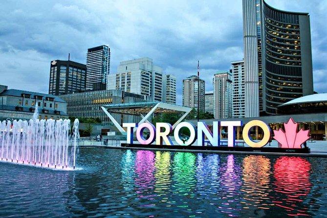 Toronto Walking Tour