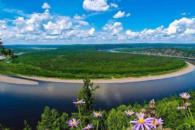 ハルビンから茂河県、北ホン村、北極村の風光明媚な地域、延吉渓谷への4日間のプライベートツアー