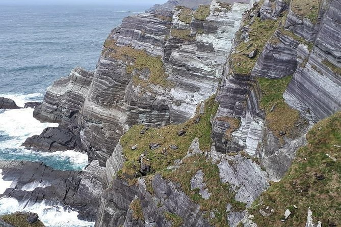 Ring of Kerry and Skellig Ring historical and archaeological day trip
