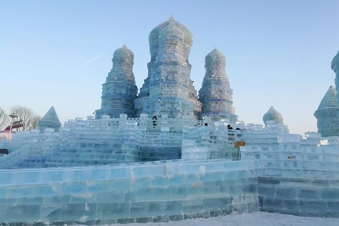5-Hour Private Transfer to Harbin Ice and Snow World photo 2