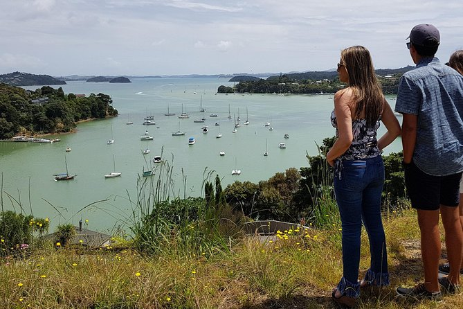Private Tour - Bay of Islands & Northland 3 days from Auckland