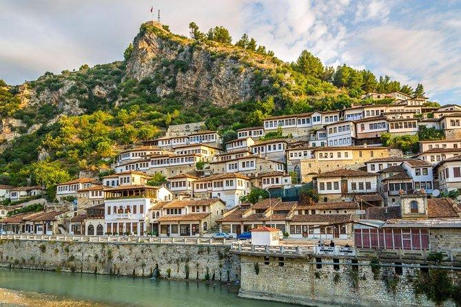 Visit Berat on a day trip from Saranda