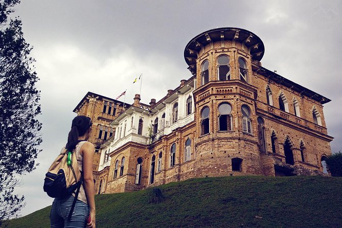 Ipoh Secrets Full Day Heritage Tour (MIXED GROUP/SIC)