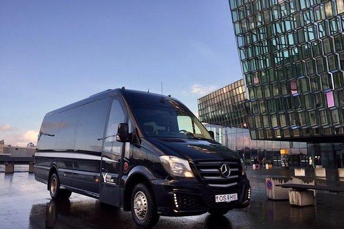 Private Luxury bus