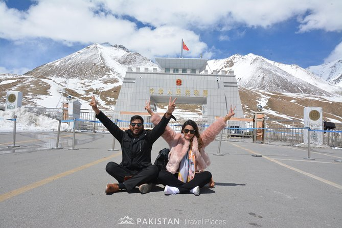 PTP Khunjerab Pass
