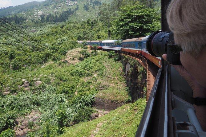 Hai Van Pass Horizons Photo Tour