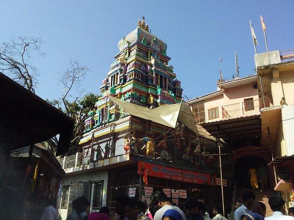 Jhilmil Cave and Neelkanth Mahadev Temple Hiking Tour -Rishikesh