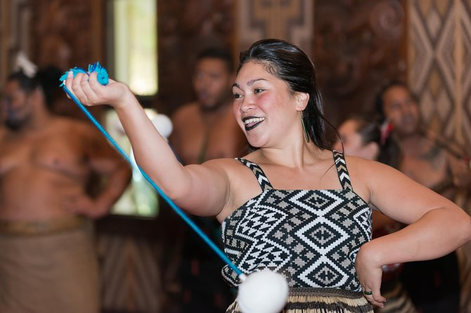 Skip the Line: Waitangi Treaty Grounds Day Pass Ticket
