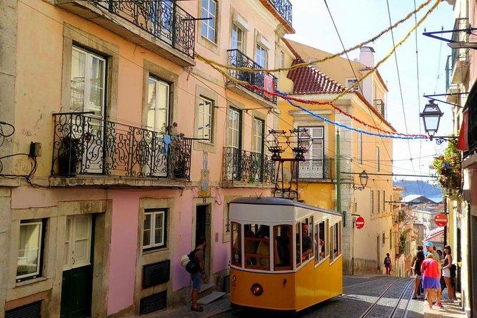 Private Tour - 7 Days In Portugal