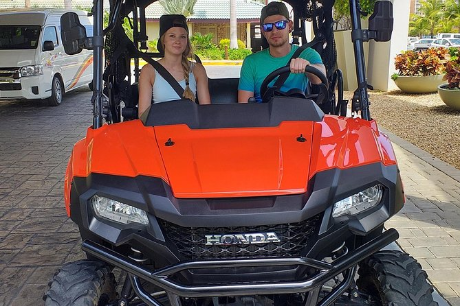 2 Seater Utv Rental photo 1