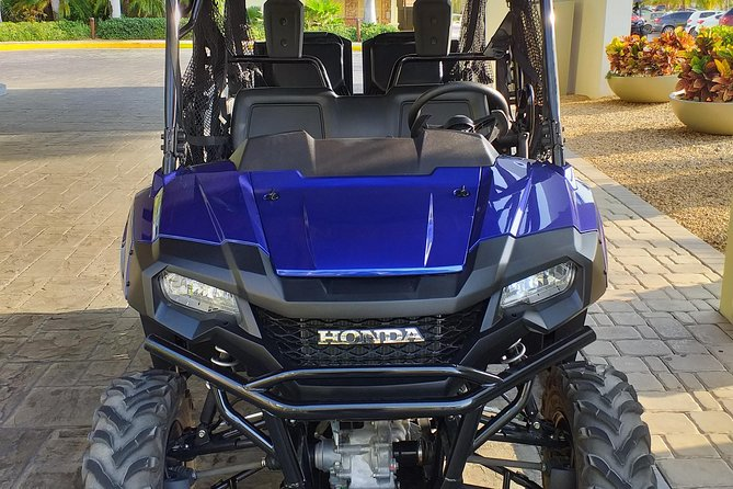 2 Seater Utv Rental photo 3