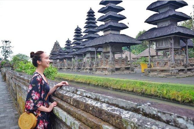 Bali Northen West Tour: Nature, Heritage, Temples