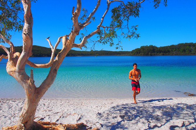 Fraser Island 4WD Tour from Noosa photo 1
