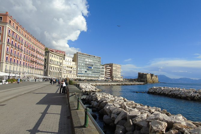 Naples Experience from Naples Cruise Port Walking Tour Guided Shore Excursion photo 8