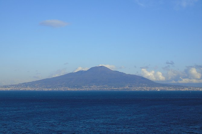 Naples Experience from Naples Cruise Port Walking Tour Guided Shore Excursion photo 3