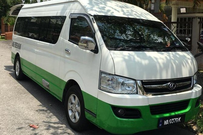KLIA Group Perway Private Transfer with VIP Meet and Greet