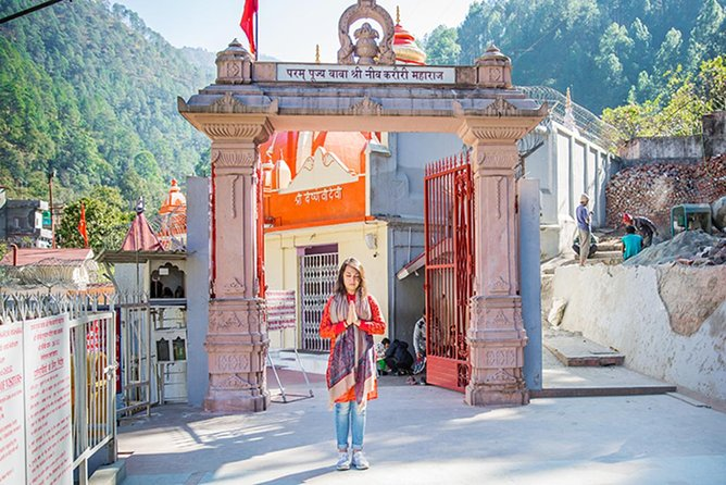 Mahavtar Babaji Cave Tour - The Birthplace of Kriya Yoga in the Himalayas