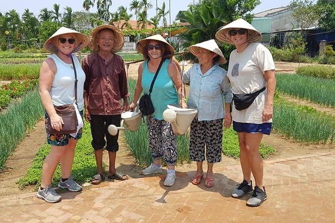 Hoi An Countryside to experience Local People Life&Explore everyCorner of Hoi An photo 6