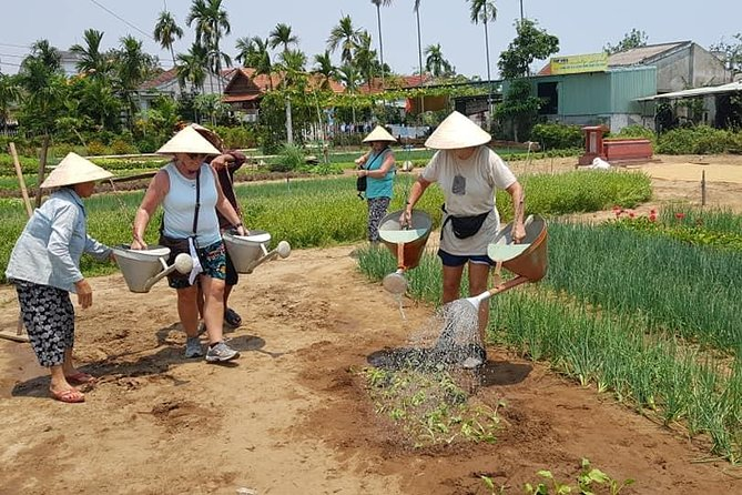 Hoi An Countryside to experience Local People Life&Explore everyCorner of Hoi An photo 9