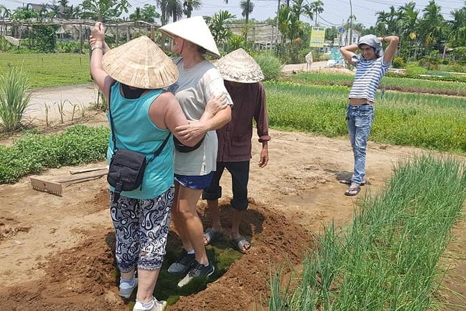 Hoi An Countryside to experience Local People Life&Explore everyCorner of Hoi An photo 4