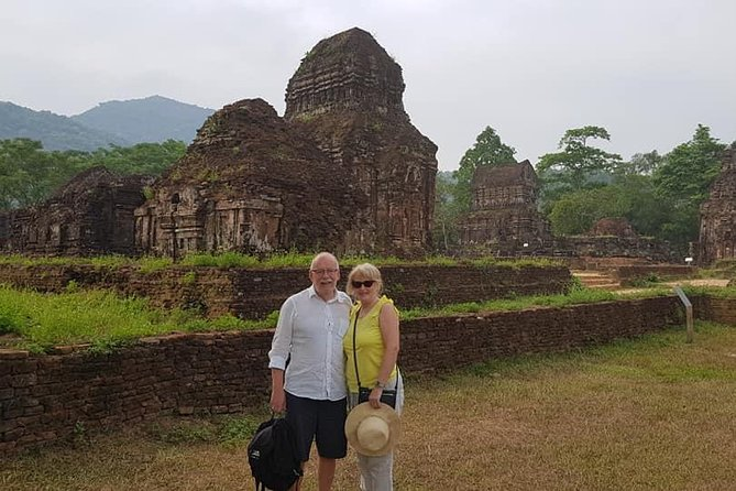 Fullday Tour to visit My Son Holyland & Experience Daily Life of Hoi An People