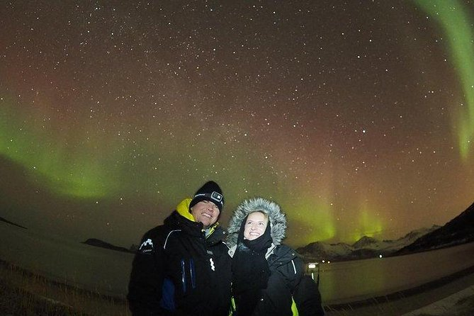 Small-Group Northern Lights Chase Experience in Tromso