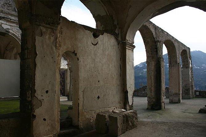 Herculaneum & Mount Vesuvius Day Tour from Rome