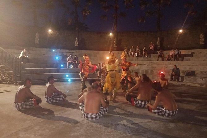 Teramachi Bali Wisata Tanah Lot Halfday Tour