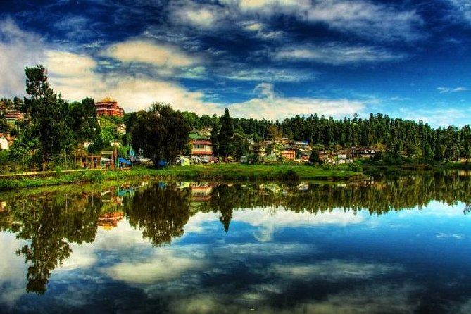 Mirik Lake Day tour