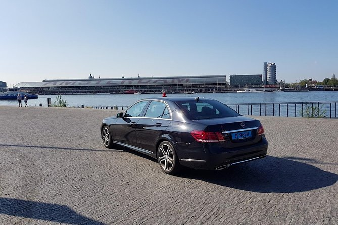 Private Tour in Amsterdam with Luxury Car