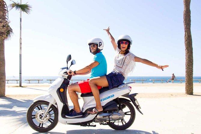 Scooter Rental Aruba