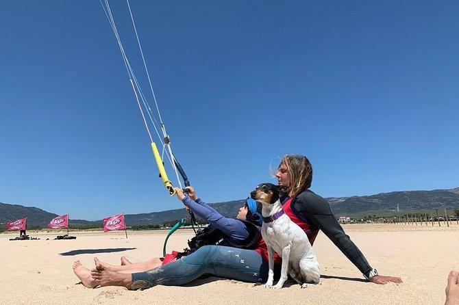 5 Days Of Kite In Private