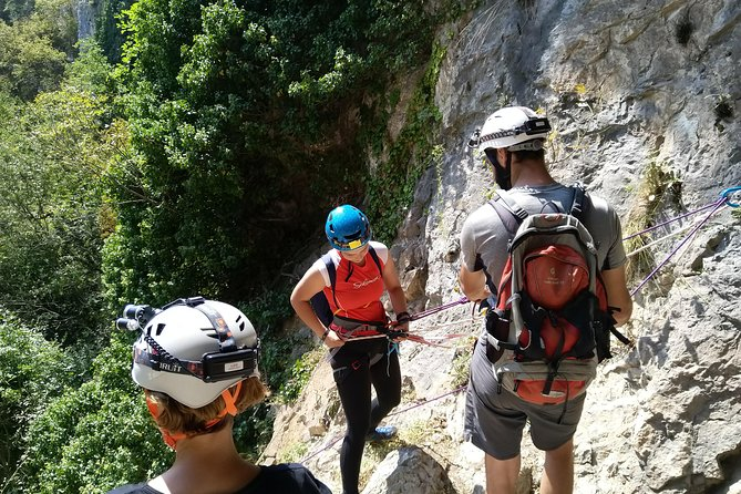 Trekking in the Caras Gorges, Private Tour from Timisoara