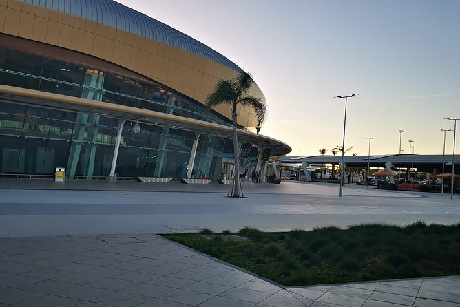 Faro Airport (FAO) to Albufeira