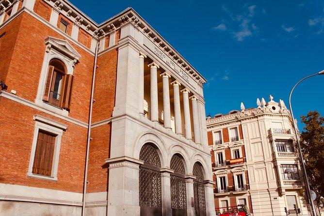 Prado Museum - Museo nacional del Prado