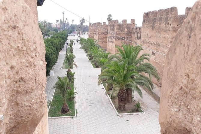 day Trip To Taroudant & Tiout With Lunch.