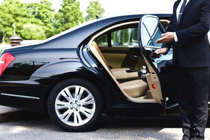 Airport Transfer Hotel