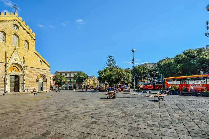 Messina: private walking tour with a local guide