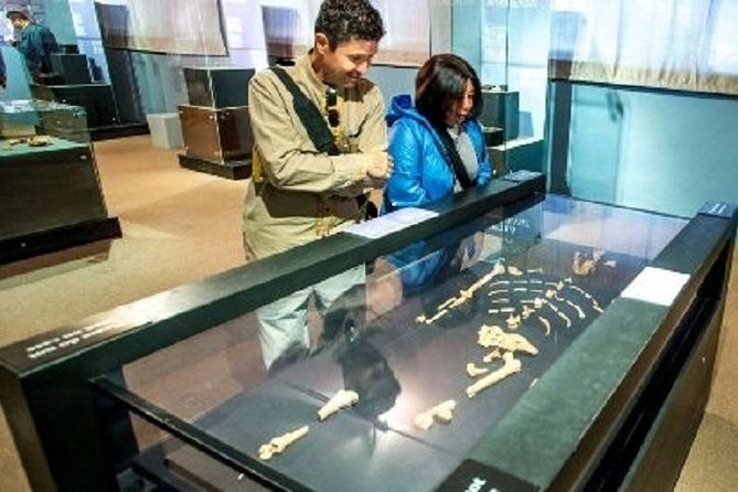 Museum Highlights Guided Day Tour in Addis Ababa